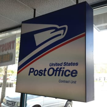 Us post office closed post offices citrus park - United states post office phone number ...
