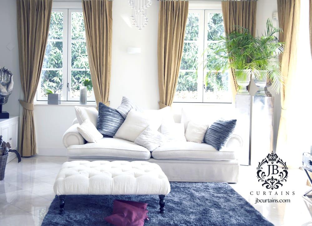 JB Curtains Curtains Blinds London Photos Yelp