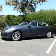 Enthusiast Auto Care - Concord, CA, United States. My G35 now has a General Physician..
