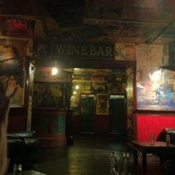 Bar Ca Va, Liverpool, Merseyside