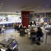 DDR-Restaurant Domklause, Berlin