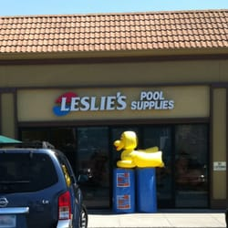 Leslie S Swimming Pool Supplies Pool Hot Tub Clairemont San Diego Ca United States