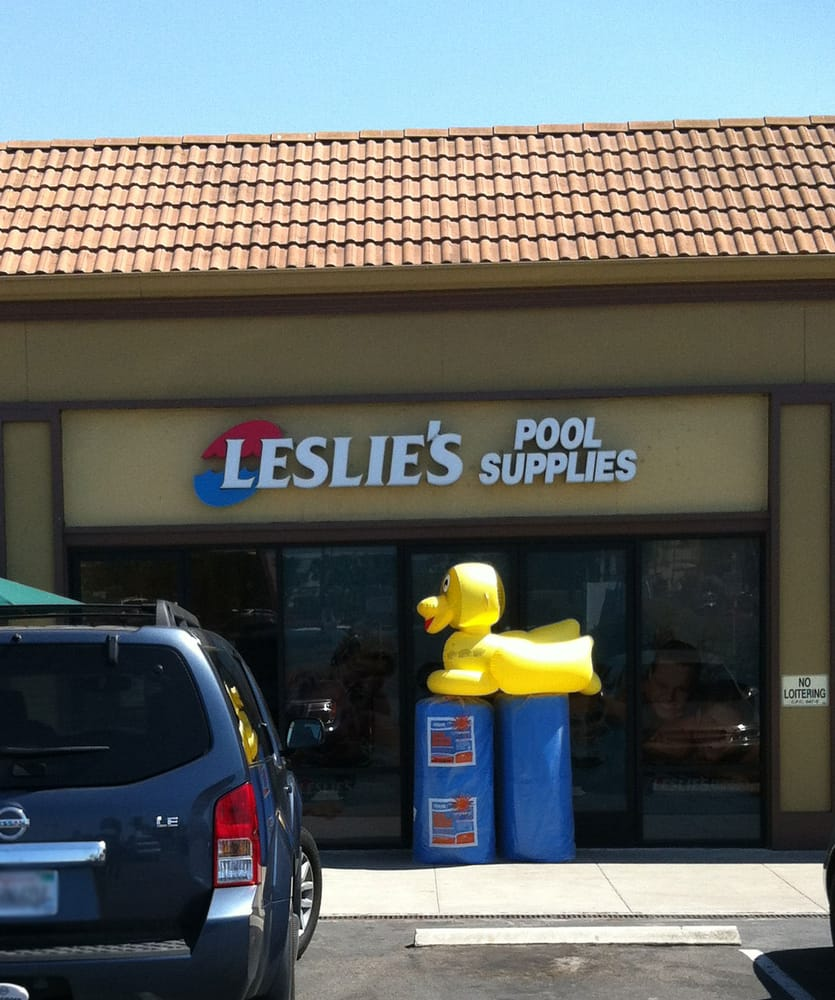 Leslie s swimming pool supplies hot tub pool - Swimming pool chemicals suppliers ...