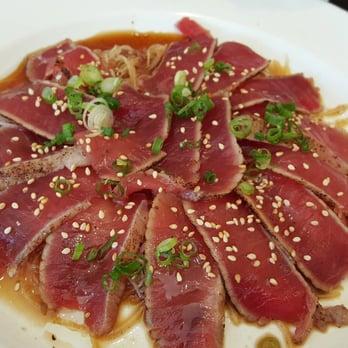 Lim s fine thai and sushi restaurant 122 photos 172 for Aroi fine thai japanese cuisine