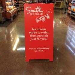 Whole Foods Los Altos Ice Cream