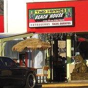 Two Hippies Beach House - Two Hippies, on 7th Av. near Cave Creek Rd. - Phoenix, AZ, Vereinigte Staaten