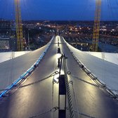 Up at the O2: Top