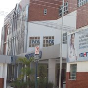 Hospital Dona Lindu by lidia machado