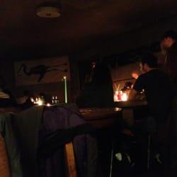Ä Bar, Berlin