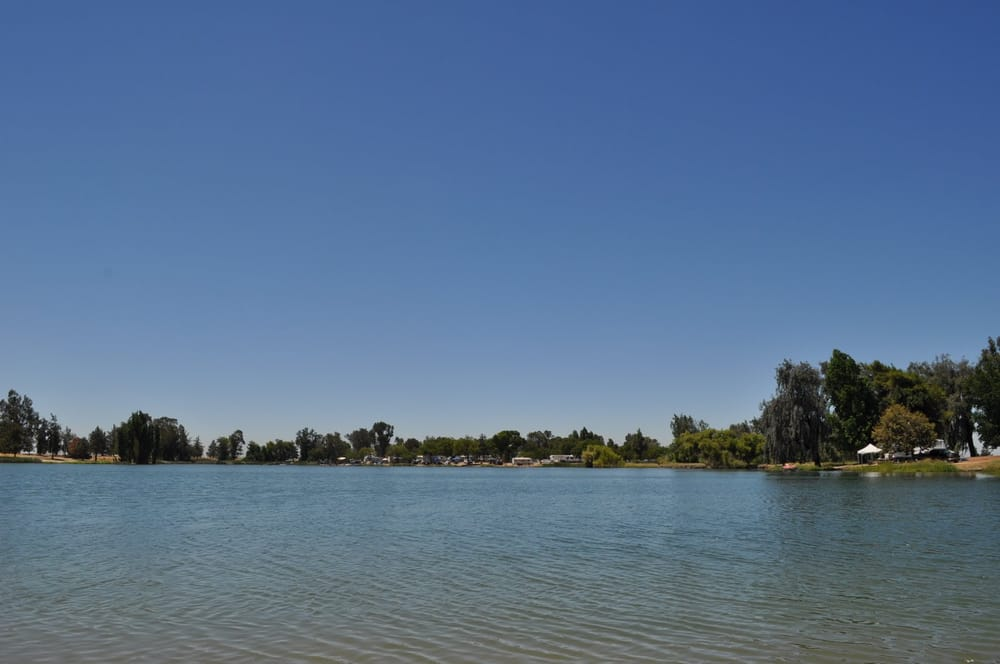 Oakdale (CA) United States  City new picture : Woodward Reservoir Oakdale, CA, United States