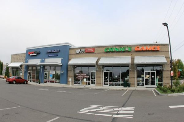 Banks And Credit Unions Near Me >> BECU - Banks & Credit Unions - Woodinville, WA - Yelp