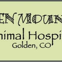 Fattor, Kris Dvm - Green Mountain Animal Clinic logo
