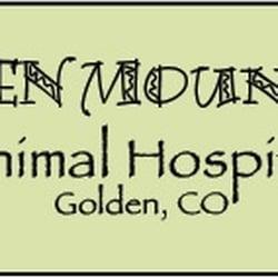 Fattor, Kris Dvm - Green Mountain Animal Clinic logo
