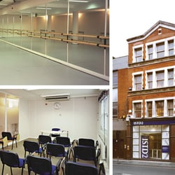 ISTD2 Dance Studios & Meeting Rooms