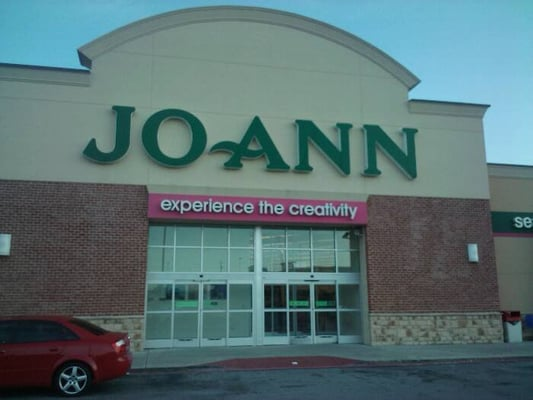 Jo ann fabric and craft store fabric stores hurst tx for Joann fabric craft stores