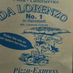 Pizzeria Express, Hainburg, Hessen, Germany