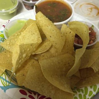backyard taco mesa az united states free with yelp check in