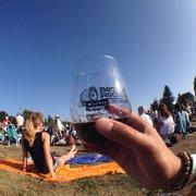 Bottle Rock Napa Valley - Pinot noir while listening to weezer - Napa, CA, Vereinigte Staaten