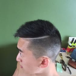 The Barber Spot - Barbers - Quincy, MA - Reviews - Photos - Yelp