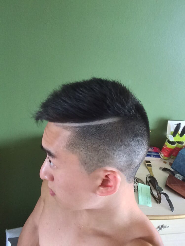 When Did This Haircut Become Authorized Air Force Enlisted Forums