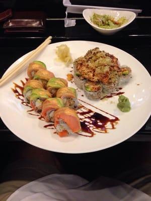 Asuka japanese steakhouse nicholasville ky yelp for Asuka japanese cuisine menu