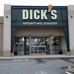 Dicks sporting goods in gso nc