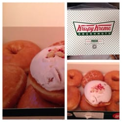 krispy kreme doughnuts inc essay Free essay: krispy kreme doughnuts incorporates principal activity is to produce  and  in addition to its krispy kreme stores, the company sells its doughnuts in   case analysis executive summary krispy kreme doughnuts, inc is facing a.