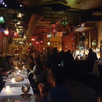 Le souk restaurant 38 photos 55 reviews moroccan for Agadir moroccan cuisine aventura fl