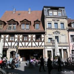 Cafe Kaffeebohne, Fürth, Bayern