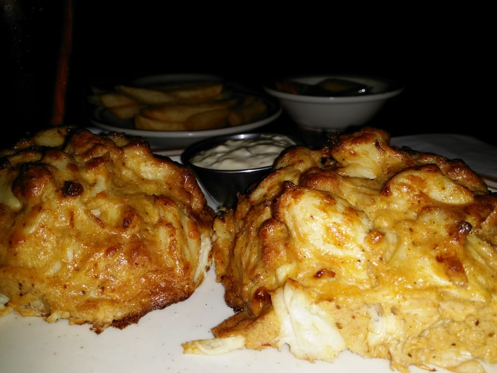 G And M Crab Cakes Linthicum Md