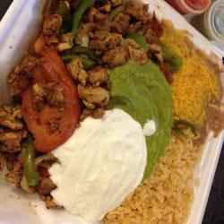 Rienda's Mexican Food GESCHLOSSEN Mexikanisches