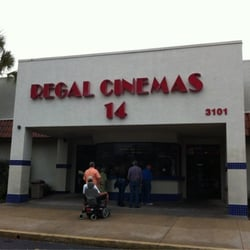 Find every showtime in Regal Gainesville Cinema Stadium 14 very quick. With Sinemia find every movies showtimes in every theater fast and easy.