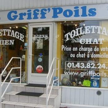 griff poils toilettage 73 rue g n leclerc sucy en brie val de marne avis photos. Black Bedroom Furniture Sets. Home Design Ideas