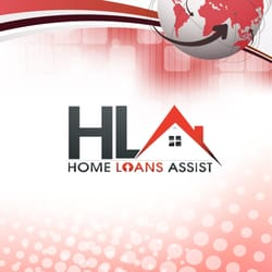 Home Loans Assist logo