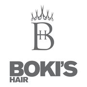Bokis Hair, London