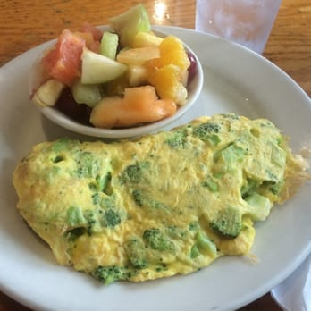 Broccoli And Cheese Omelet Recipes — Dishmaps