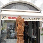 Diablo Boutique, München, Bayern