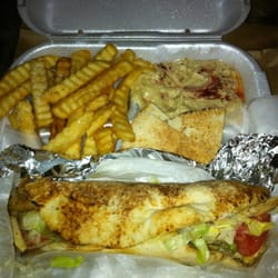 Hip hop fish chicken closed chicken wings 1603 w for Hip hop fish chicken menu