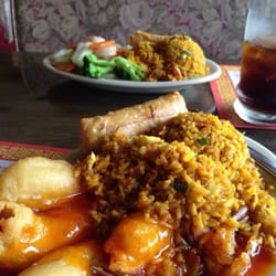 Dragon Garden Restaurant Chinese 9415 Olde 8 Rd Northfield Oh United States Reviews