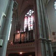 Minoritenkirche, Wien, Austria