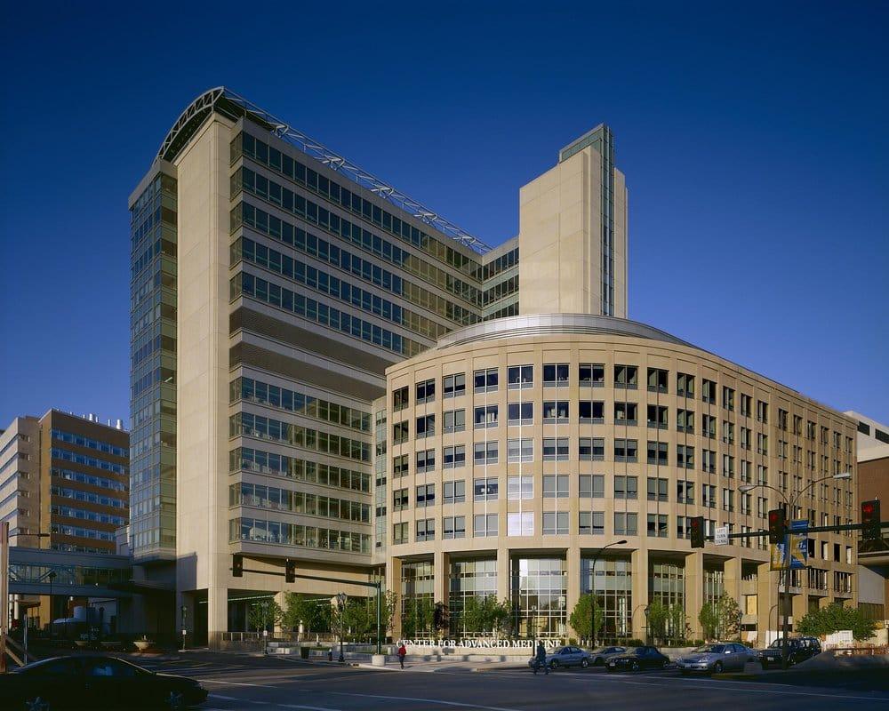Barnes Jewish Hospital 12 Photos Hospitals Central