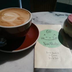Cafe Naschkatze, Neu-Ulm, Bayern, Germany