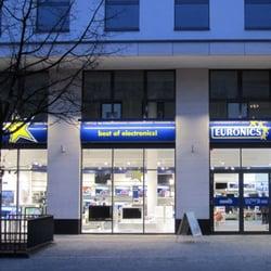 EURONICS Tonhaus Me, Berlin
