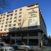 Holiday Inn Montreal Centreville Downtown - Montreal, QC, Canada