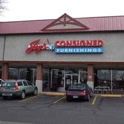 Joy S Consigned Furnishings Furniture Stores Southeast Denver Co Yelp