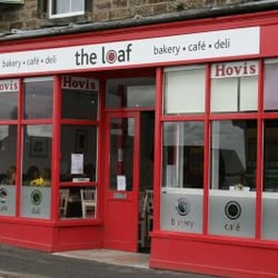 the loaf, Matlock, Derbyshire