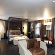 Baglioni London Junior Executive Suite