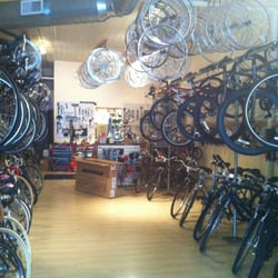 Bike Sales Minneapolis Bike rack