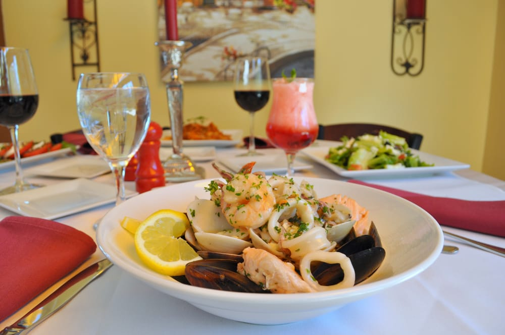 Cedar City (UT) United States  city pictures gallery : ... Restaurant Linguine Fruitti Di Mare Cedar City, UT, United States
