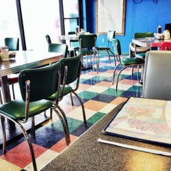 Grits Grill - Nags Head, NC, États-Unis. Cute diner